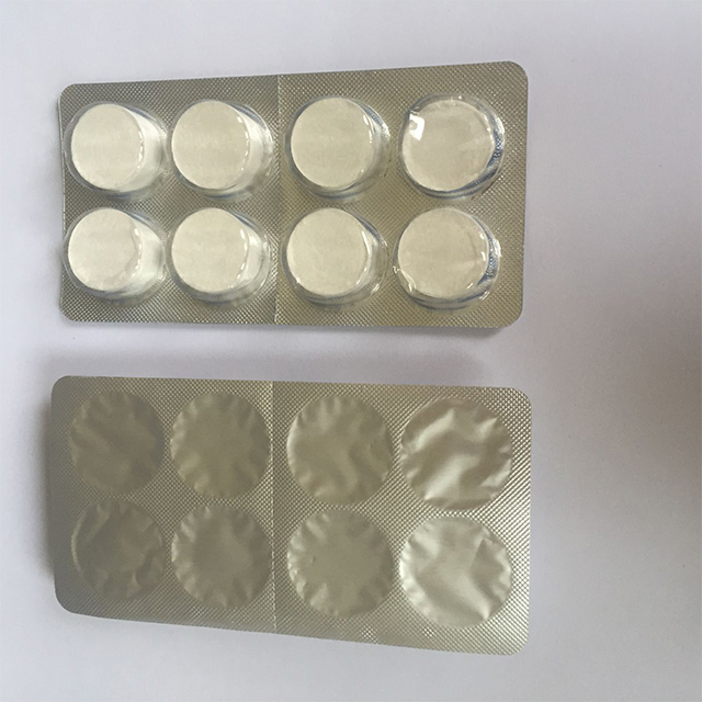 Coin Tissues