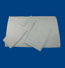 Hotel Towel Set with Jacquard Design for OEM Order (YT-111)