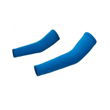 100% Lycra Arm Sleeve with Solid Color as Riding Equiments (YTQ-102)