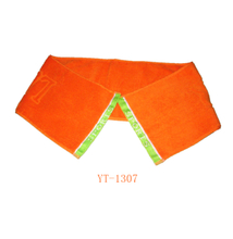 Cotton Terry Sports Towel with Your Specification and Preferred Color (YT-1307)