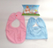 Baby Bib, Soft Microfiber Bib, Embroidered Bib as YT-1503