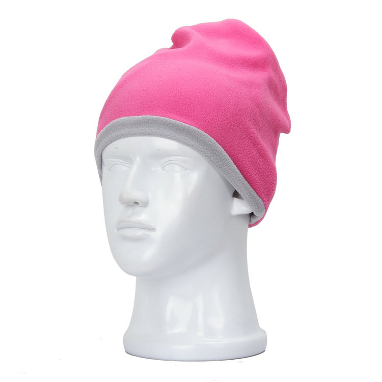 Winter Cap, Twisted Cap, Neck Warmer, Fleece Material Anti-Wind & Cold Cap as Promotional Gifts YTQ-RF-01