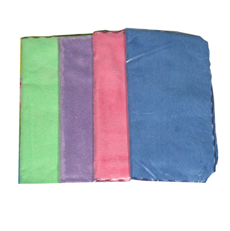 Microfiber Hand Towel, more colors availabe (YT-120)